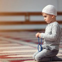 87342956-the-muslim-child-prays-in-the-mosque-the-little-boy-prays-to-god-peace-and-love-in-the-holy-month-of